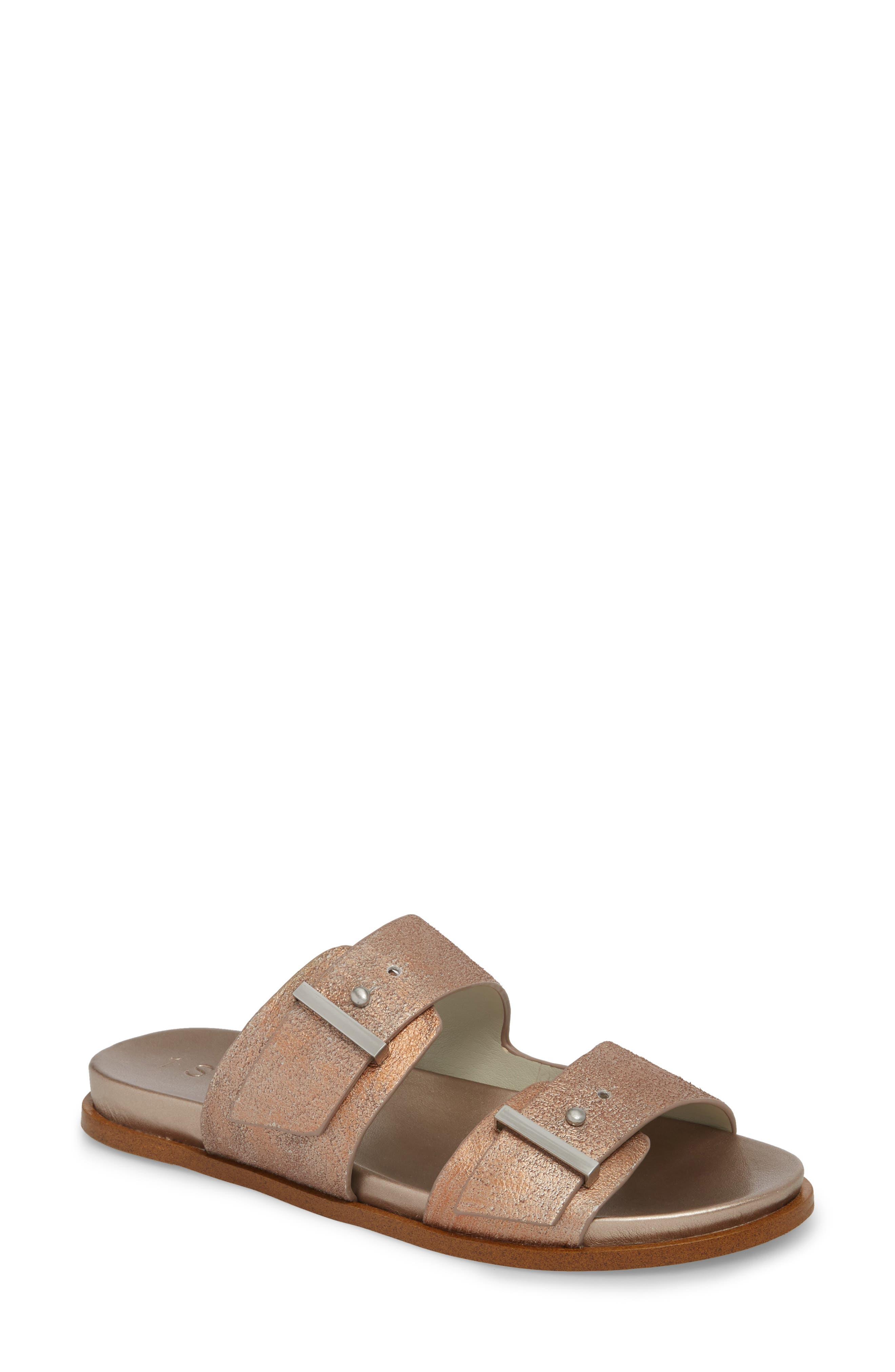 1.state Ocel Sandal, Metallic