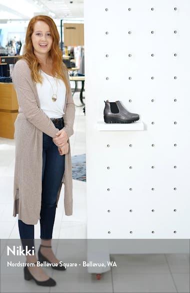 Slip-On Chelsea Boot, sales video thumbnail