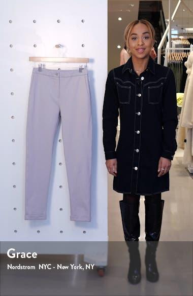 Falasco Slim Knit Pants, sales video thumbnail