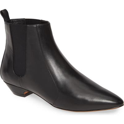 Linea Paolo Regan Bootie, Black