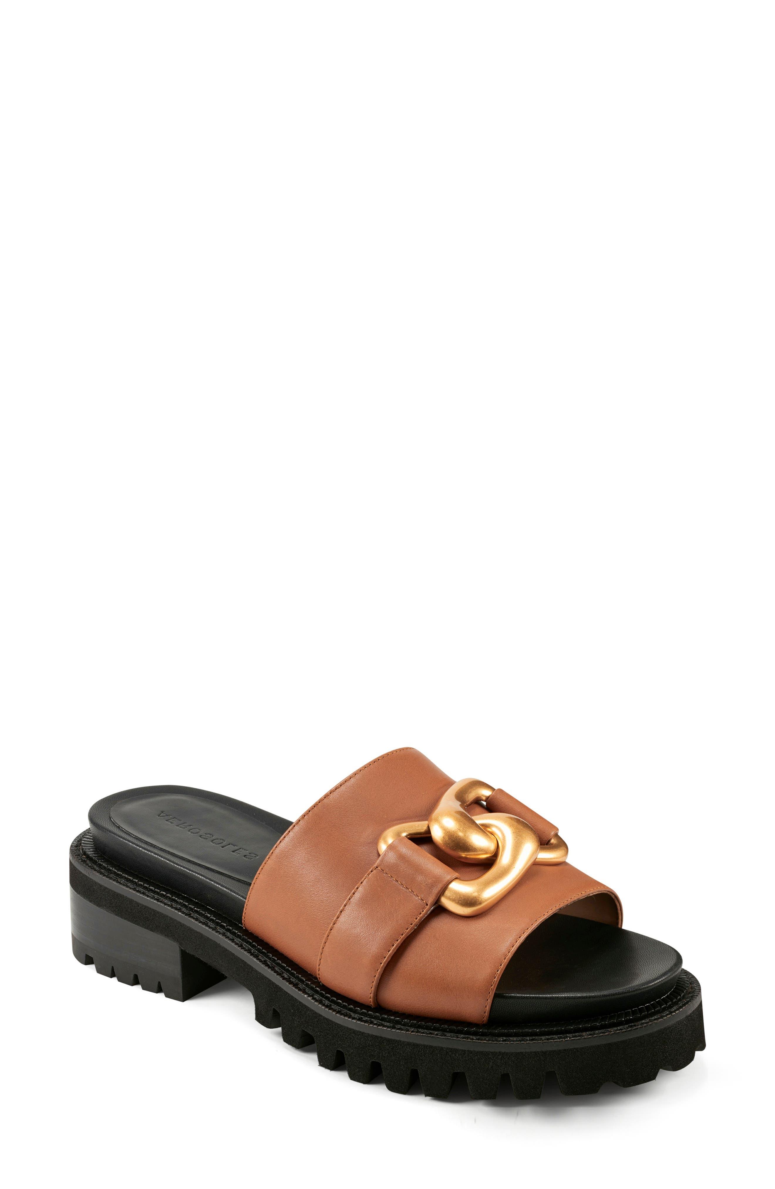 Lima Slide Sandal