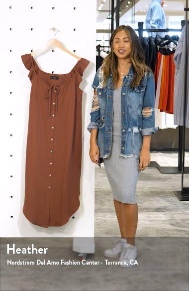 Jenna Dress, sales video thumbnail
