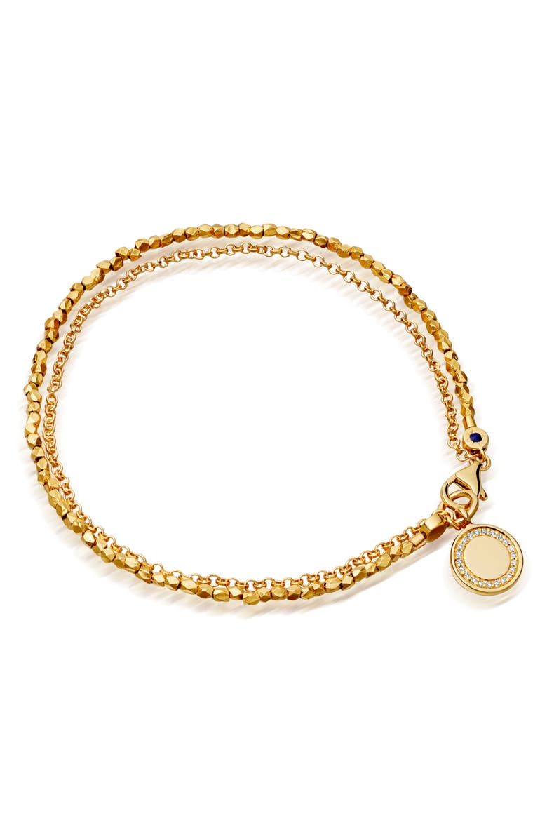 ASTLEY CLARKE Cosmos Biography Bracelet, Main, color, YELLOW GOLD