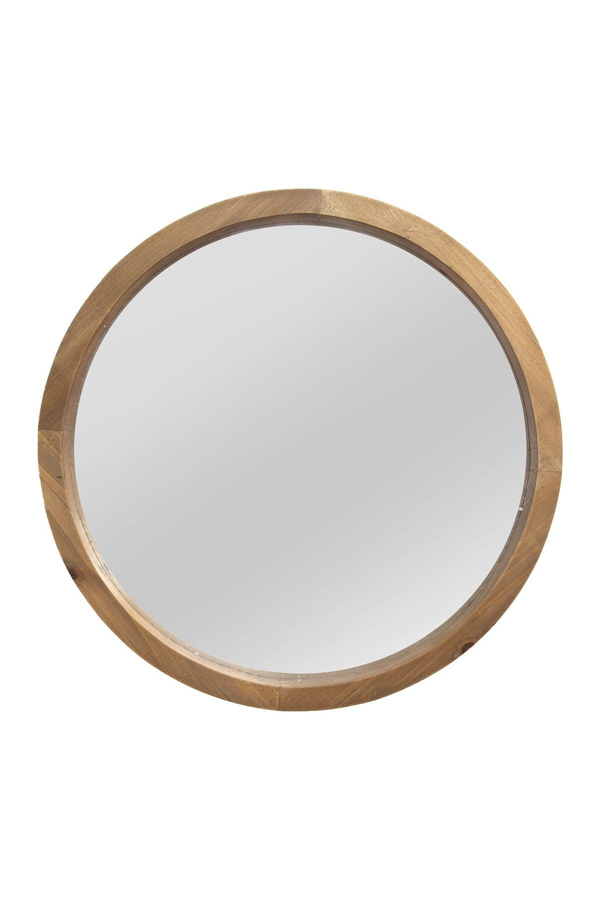 Image of Stratton Home Maddie Wood Mirror