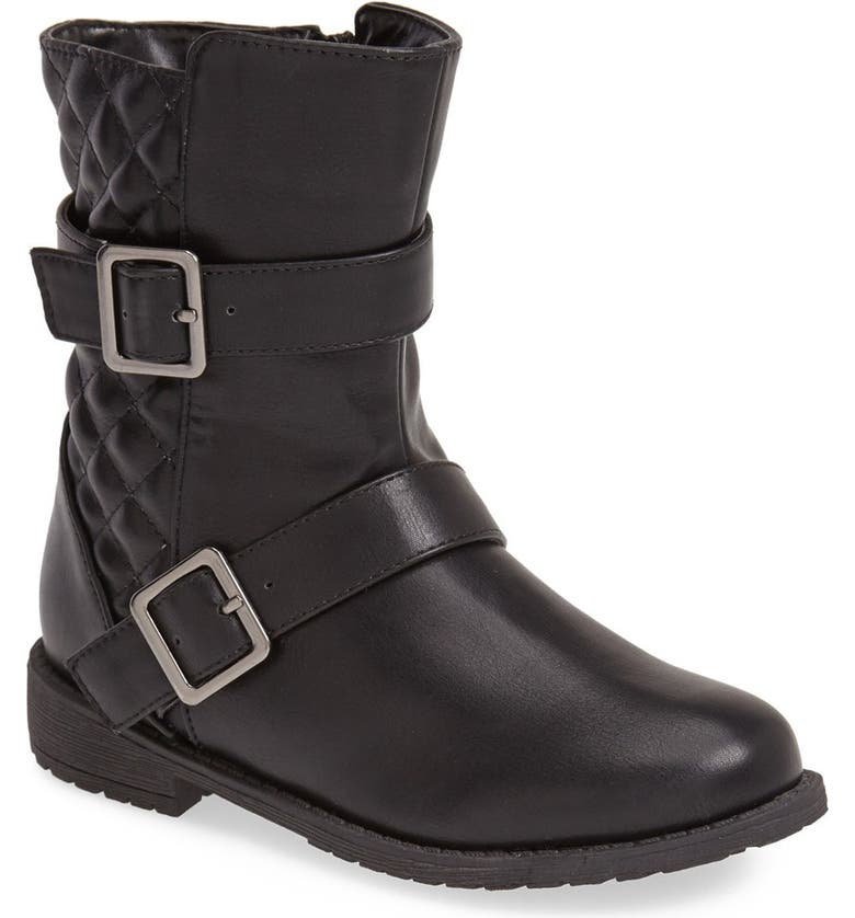 REACTION KENNETH COLE Kenneth Cole Reaction 'Catch a Flake' Boot, Main, color, 001