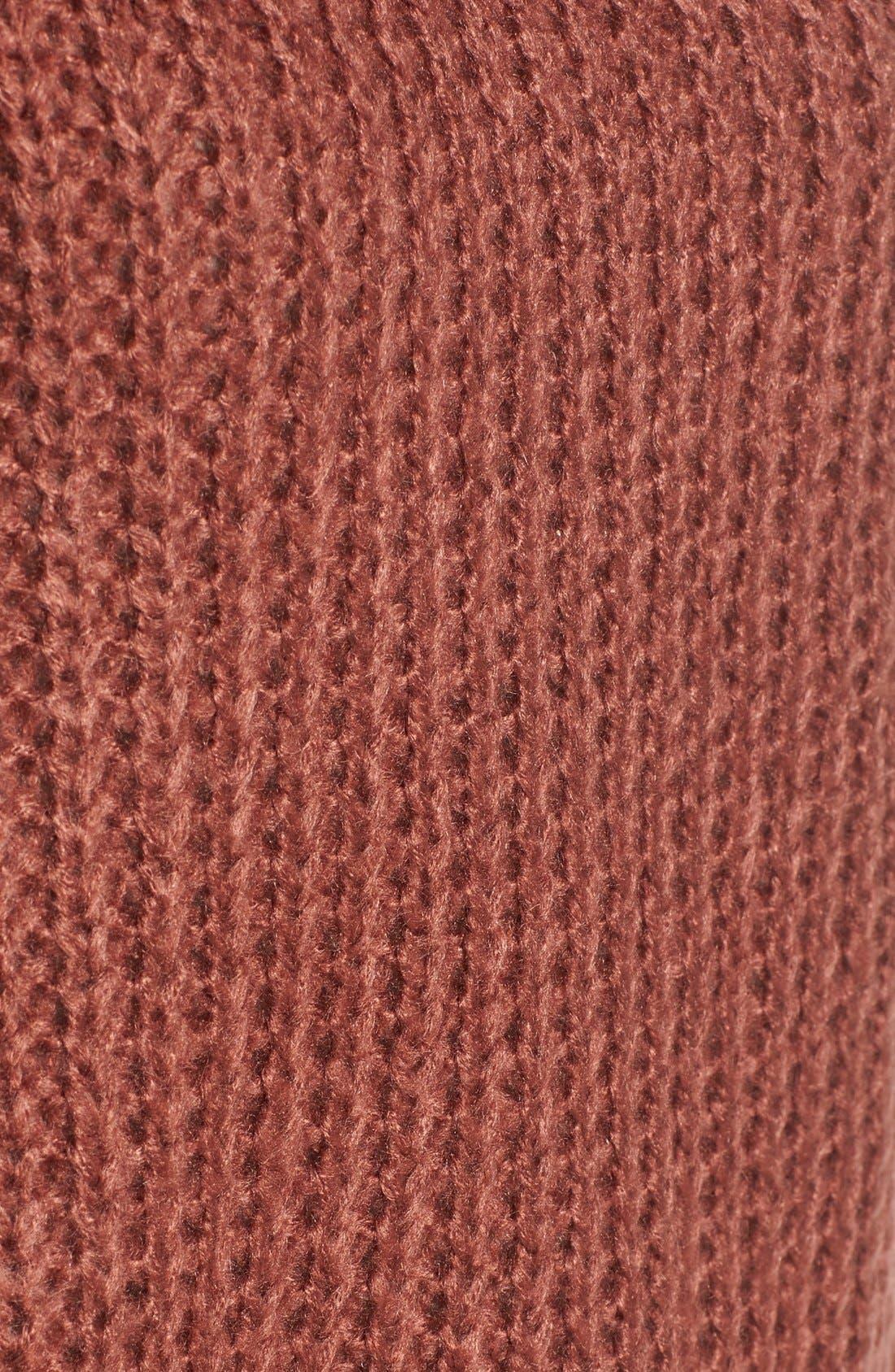 ,                             Cowl Neck Sweater,                             Alternate thumbnail 33, color,                             600