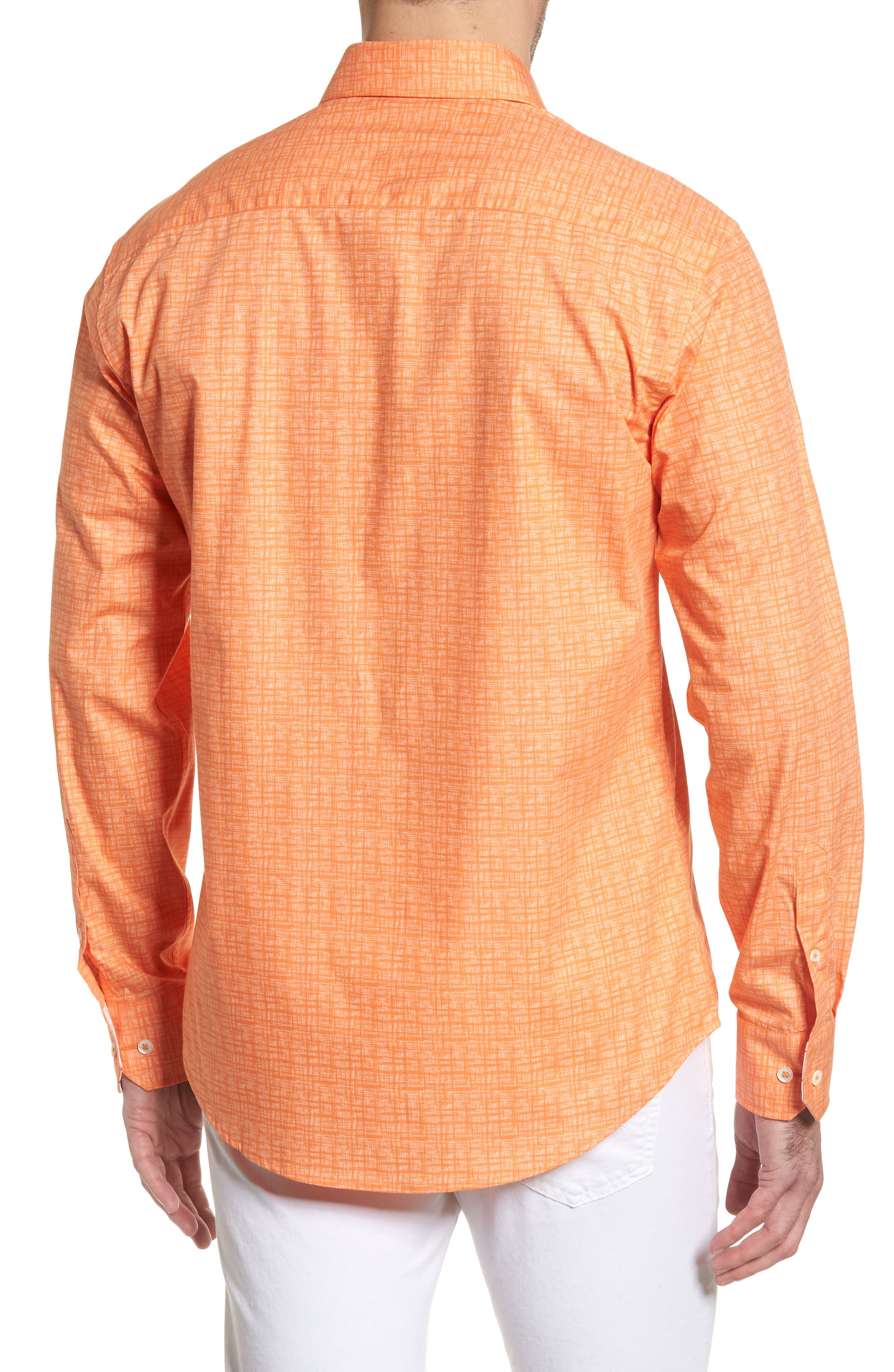 ,                             Shaped Fit Freehand Sport Shirt,                             Alternate thumbnail 62, color,                             832