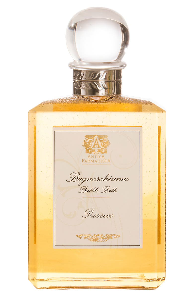 ANTICA FARMACISTA 'Prosecco' Bubble Bath, Main, color, 000