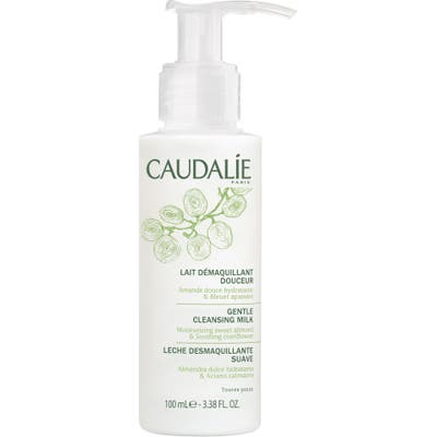 Caudalie Gentle Cleansing Milk, .4 oz