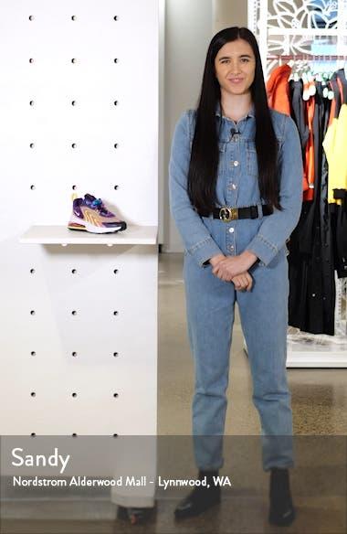 Air Max React 270 ENG Sneaker, sales video thumbnail