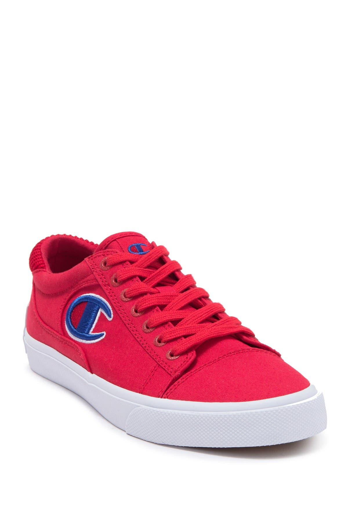 Image of Champion Fringe Low Top Sneaker