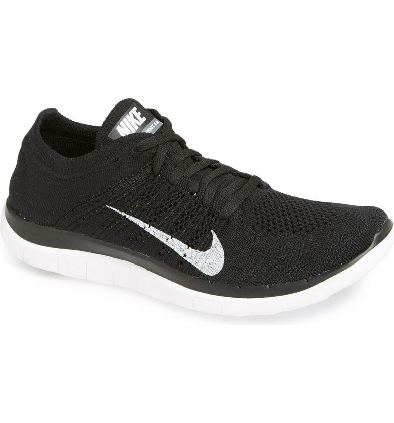 great deals 2017 pretty cheap 100% genuine Nike 'Free 4.0 Flyknit' Running Shoe (Men) | Nordstrom