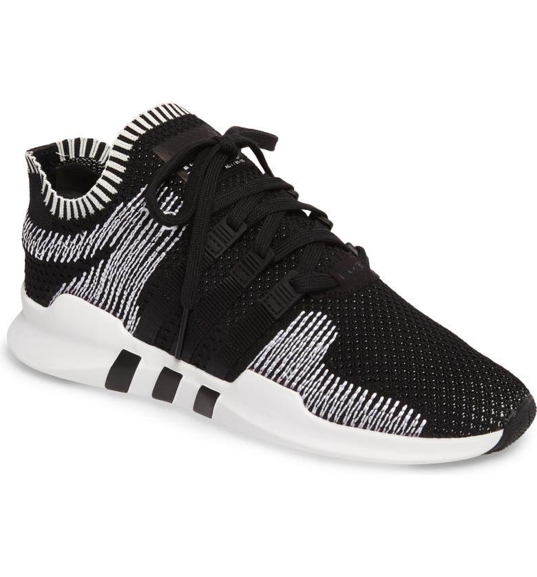 detailed look 69f79 859ef EQT Support ADV PrimeKnit Sneaker