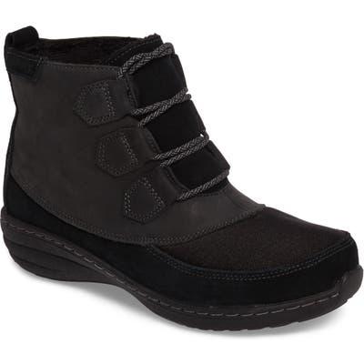 Aetrex Berries Ankle Boot, Purple