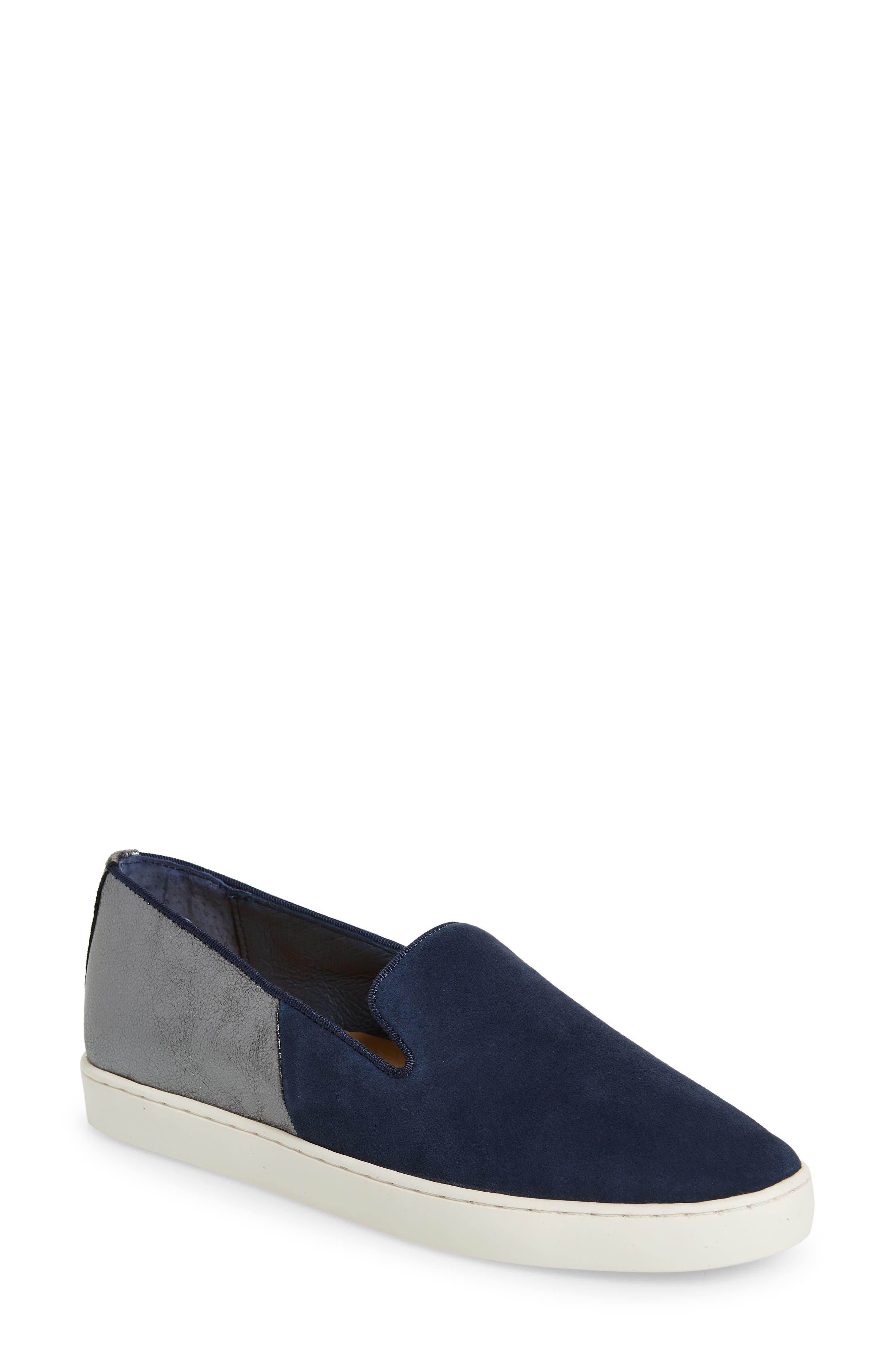 Swift Slip-On Sneaker