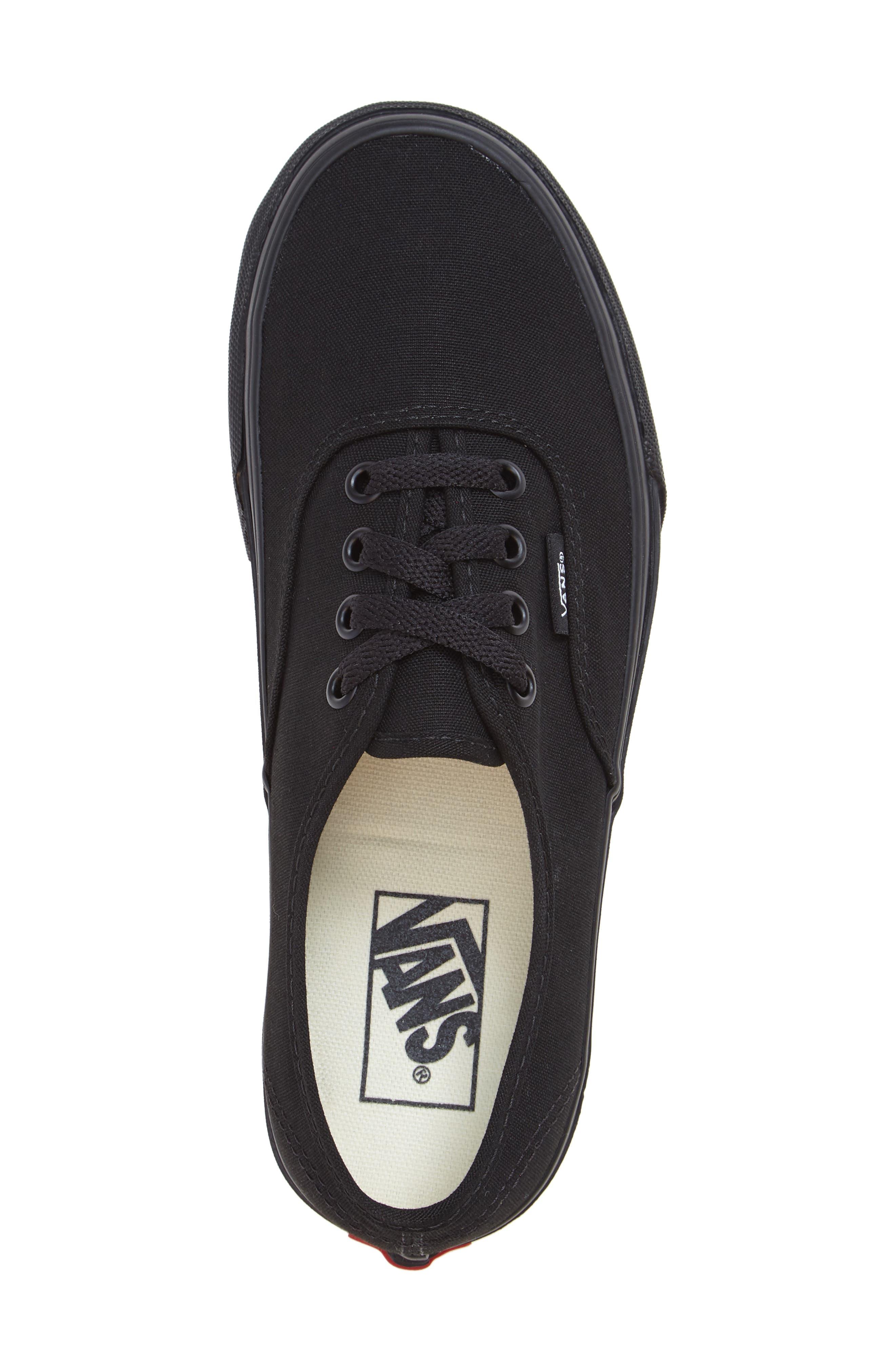 ,                             'Authentic' Sneaker,                             Alternate thumbnail 525, color,                             001