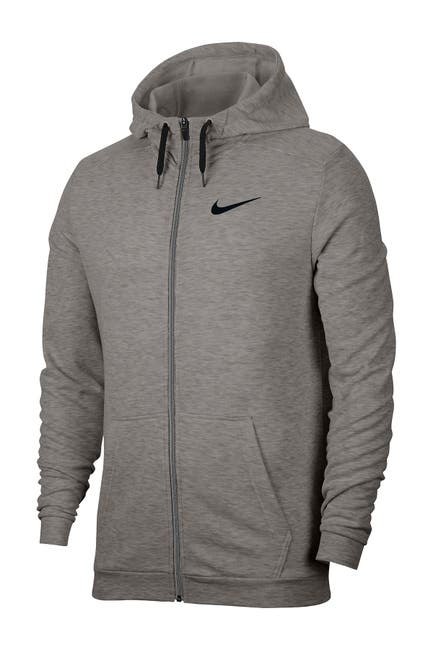Caso Aspirar raspador  Nike | Dri-FIT Full-Zip Training Hoodie | Nordstrom Rack