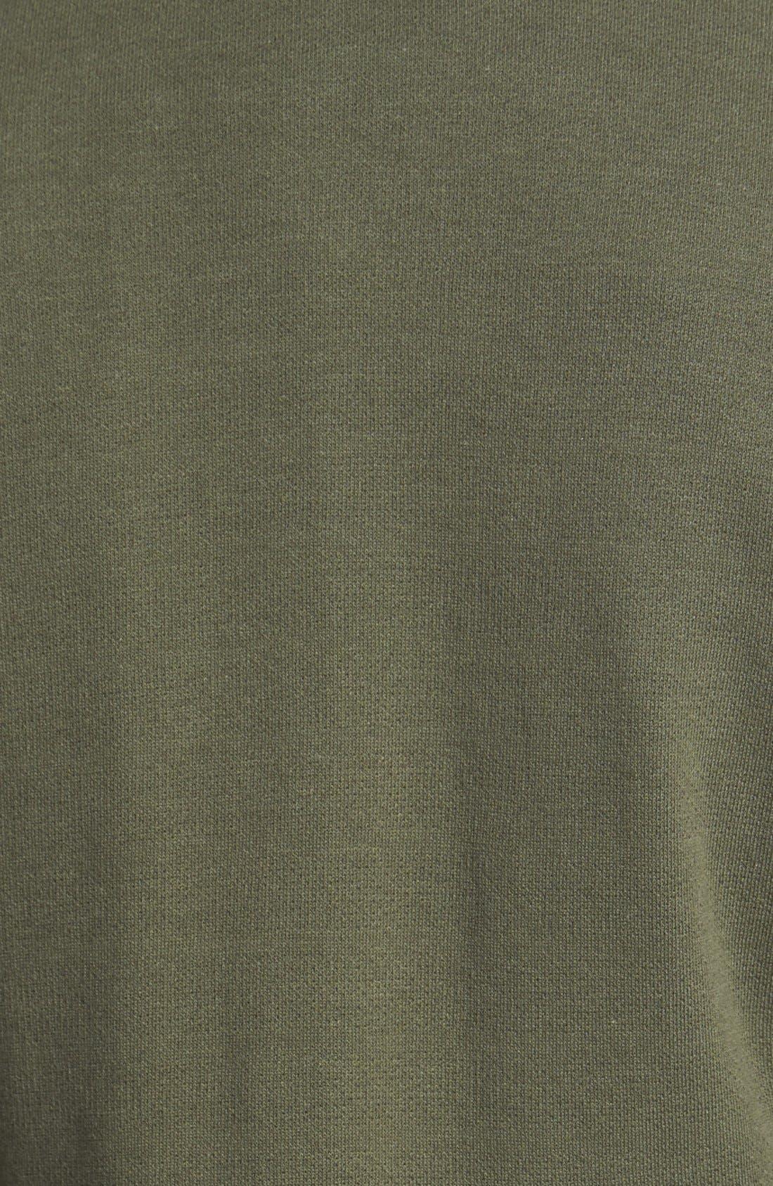 ,                             Roll Sleeve Knit Blazer,                             Alternate thumbnail 24, color,                             315