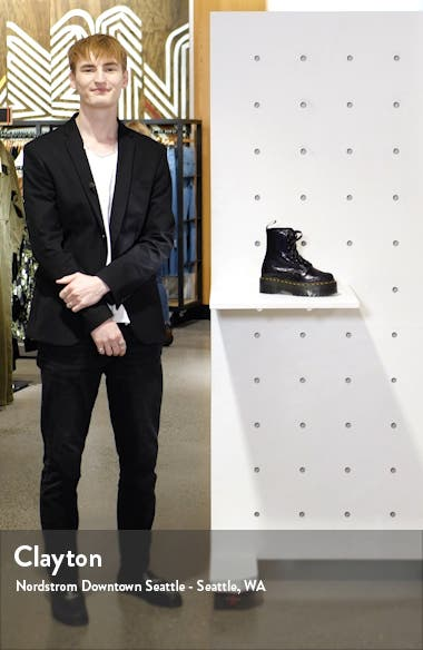 Molly Crackle Boot, sales video thumbnail