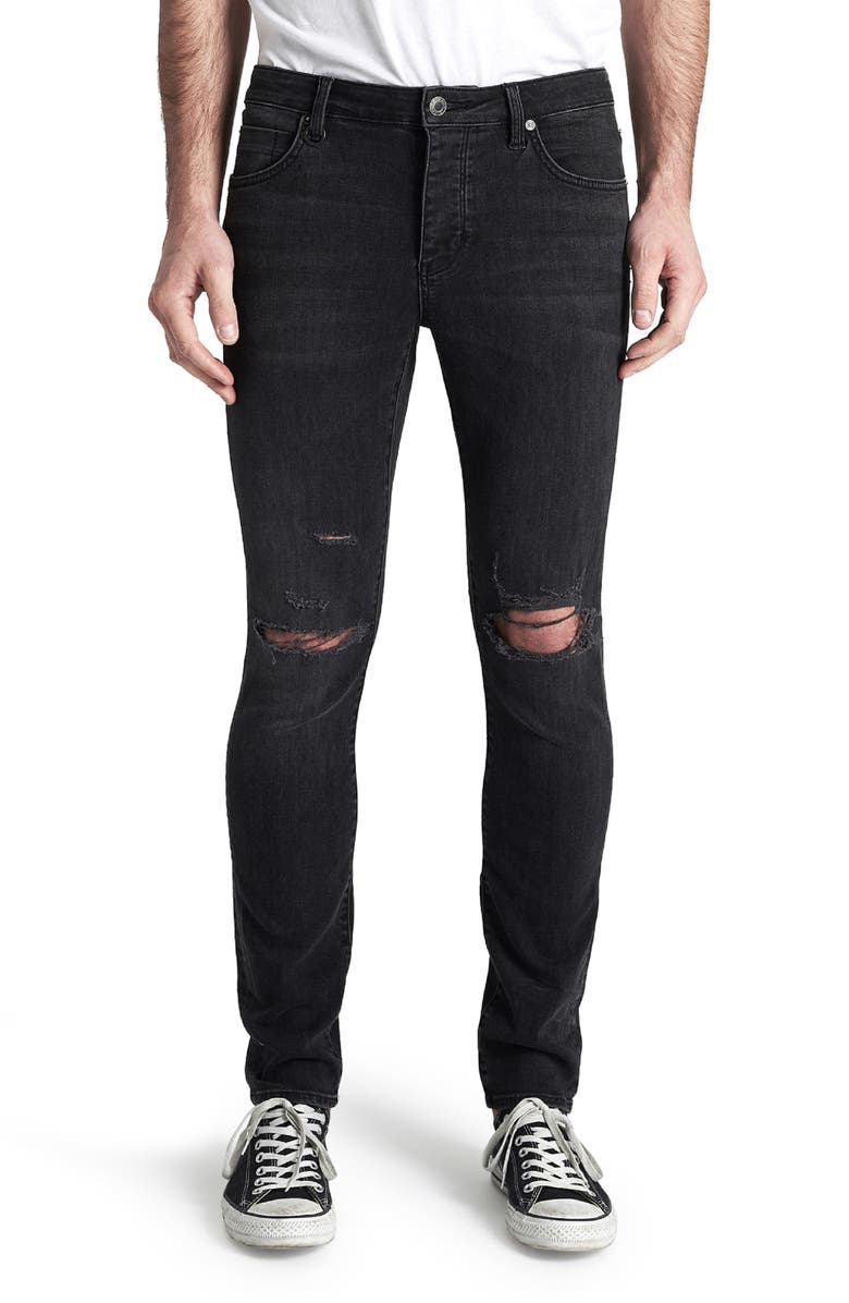 NEUW Iggy Skinny Fit Jeans, Main, color, 417