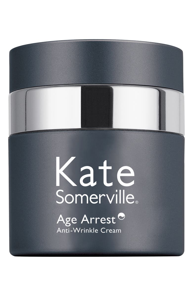 KATE SOMERVILLE<SUP>®</SUP> Age Arrest Wrinkle Cream, Main, color, NO COLOR