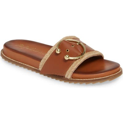 Matisse Hampton Slide Sandal, Brown