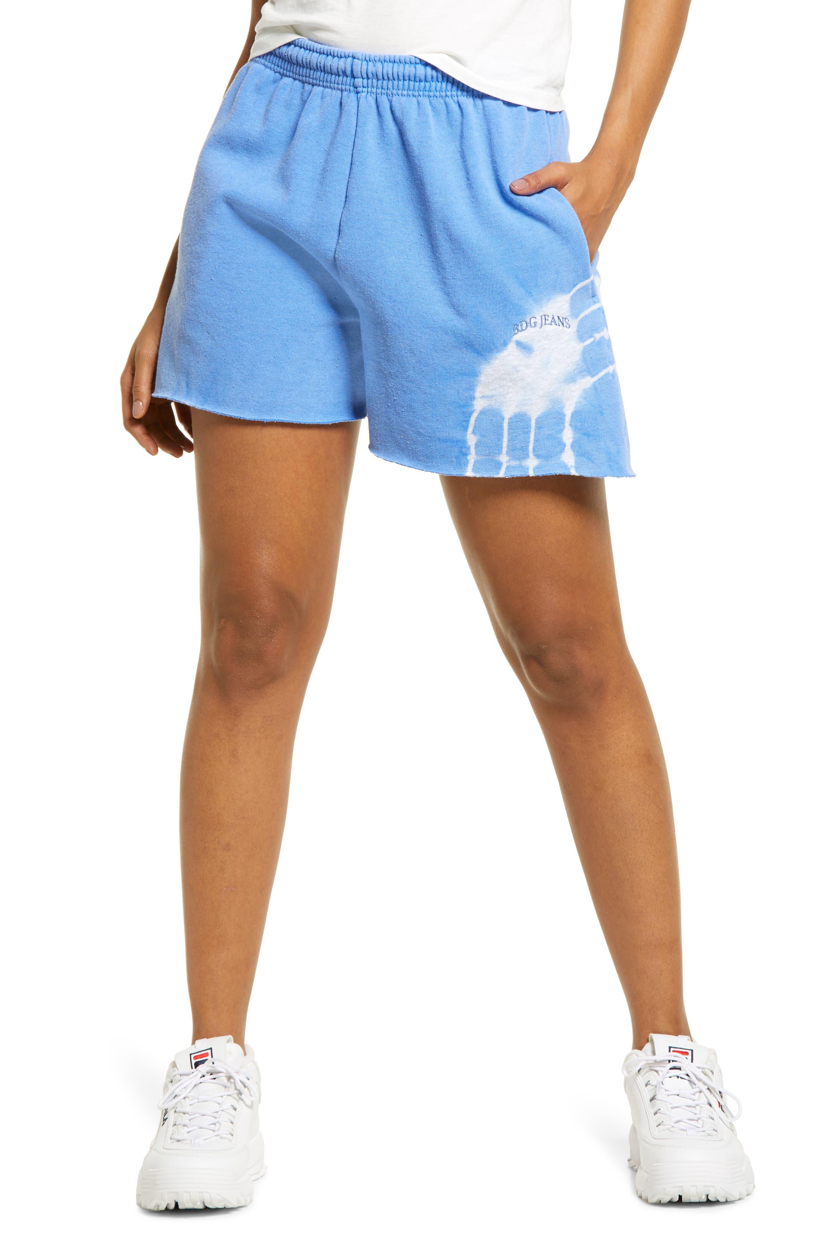 Women's Jogger Shorts