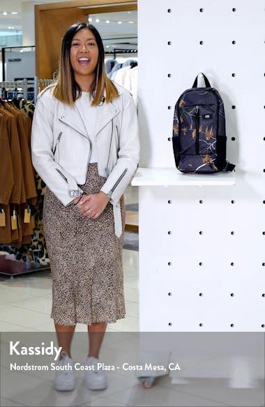x Realtree Warp Sling Bag, sales video thumbnail