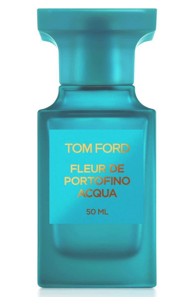 TOM FORD Fleur de Portofino Acqua Fragrance, Main, color, NO COLOR