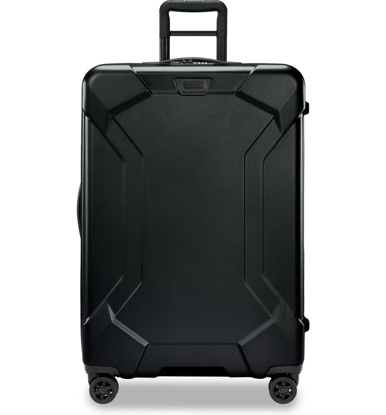 BRIGGS & RILEY Torq 31-Inch Large Wheeled Packing Case, Main, color, STEALTH