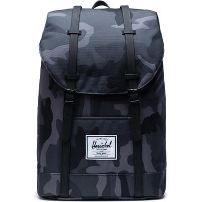 Herschel Supply Co. Retreat Backpack -