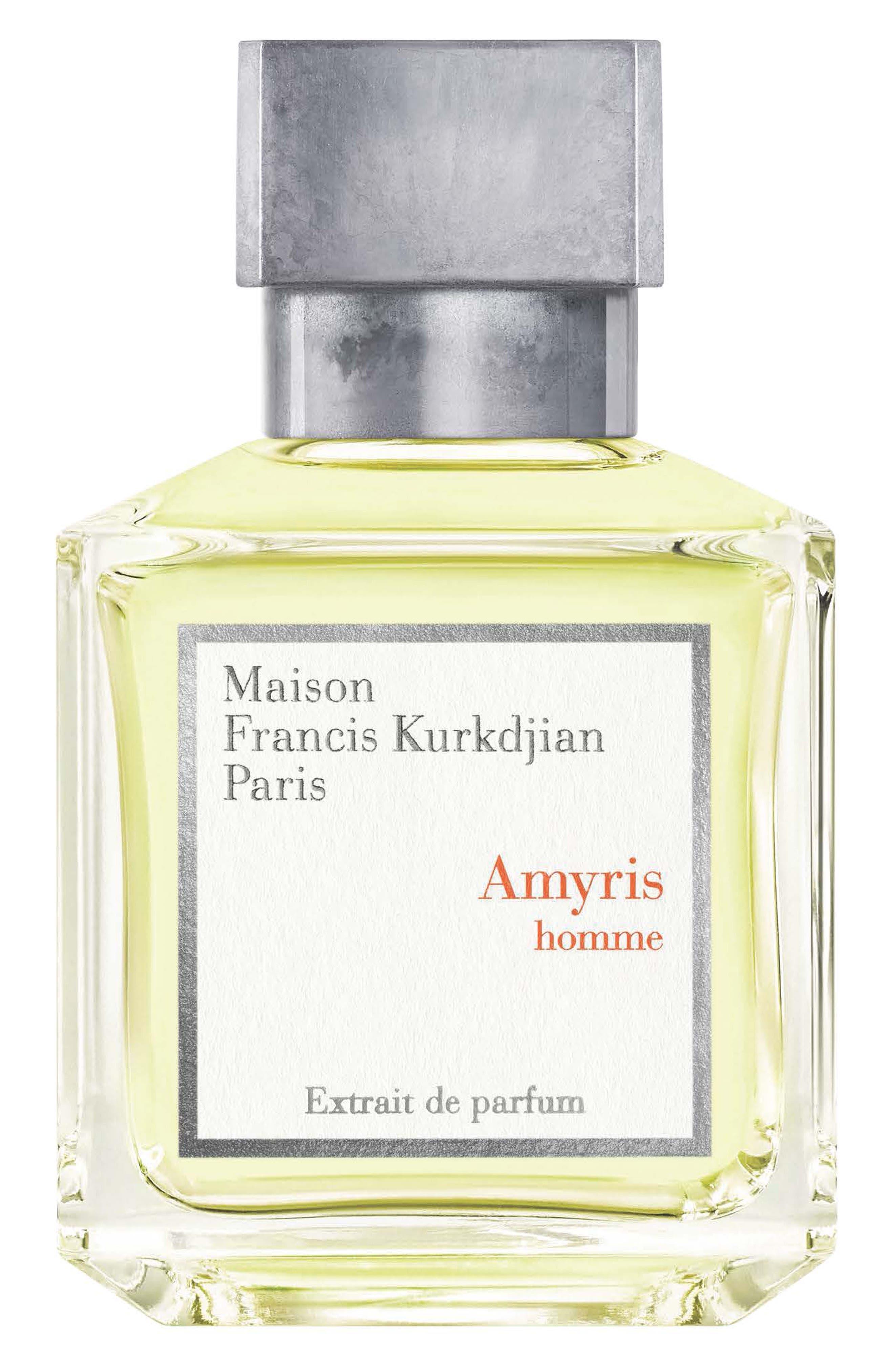 Paris Amryris Homme Extrait De Parfum