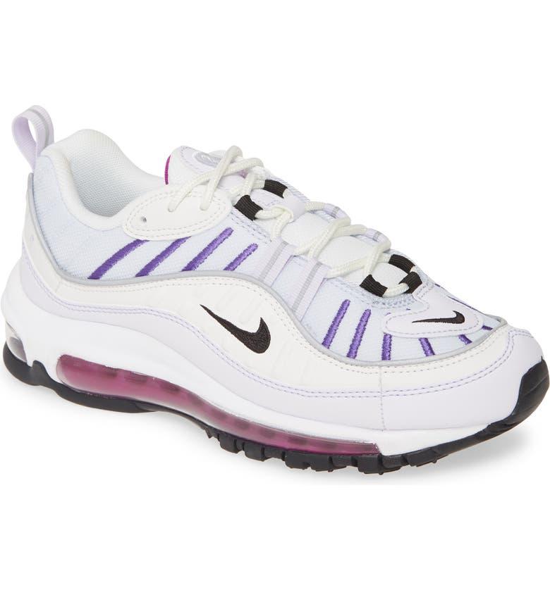 Nike Air Max 98 Running Shoe (Women) | Nordstrom