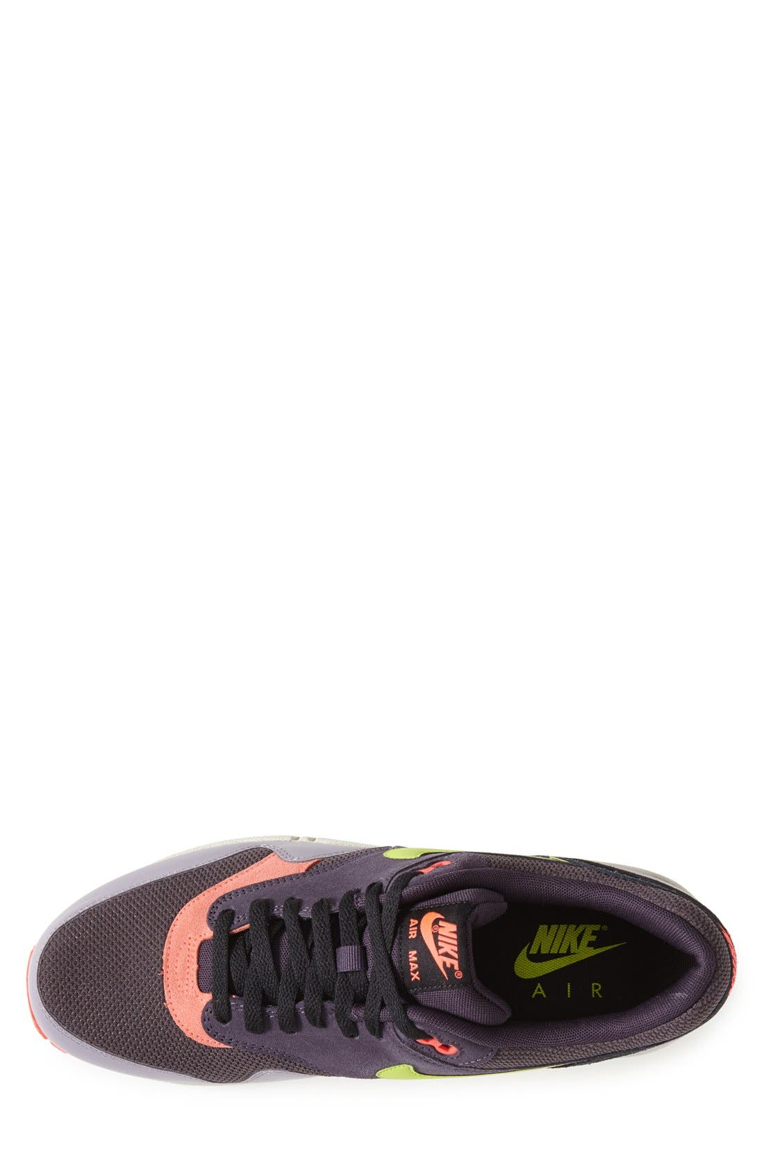 ,                             'Air Max 1 Essential' Sneaker,                             Alternate thumbnail 119, color,                             500