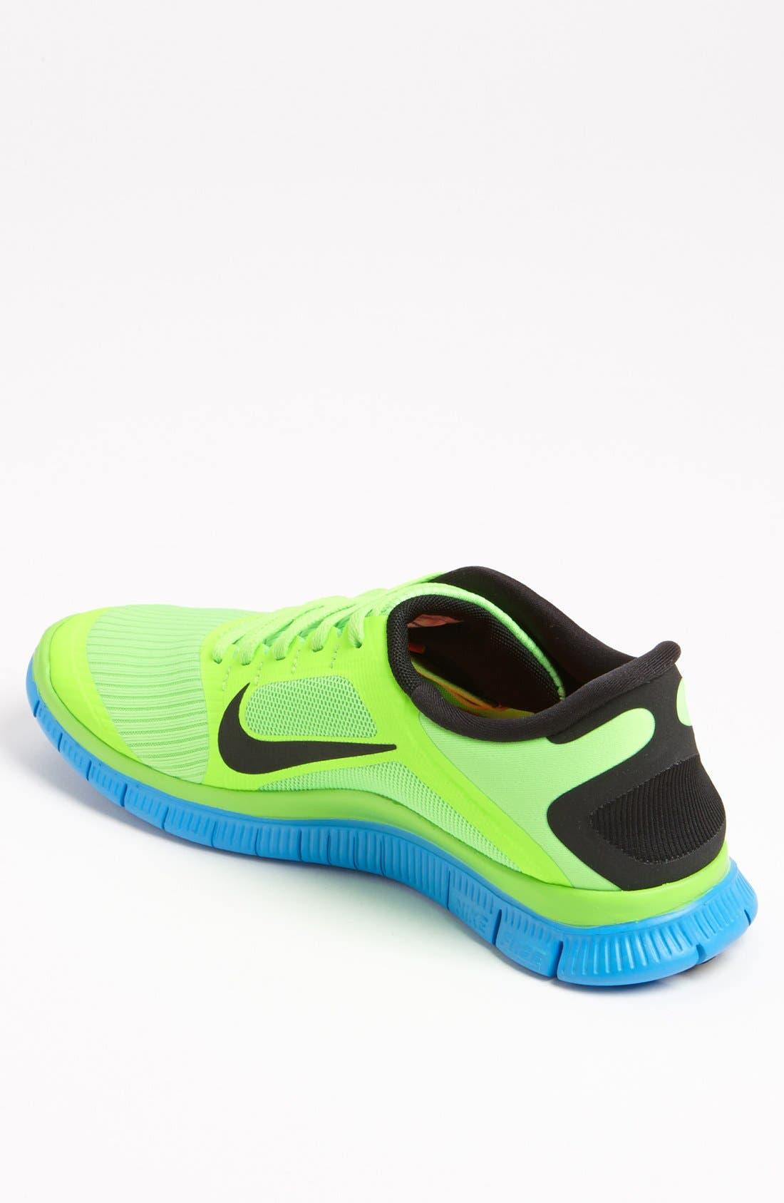 ,                             'Free 4.0 V3' Running Shoe,                             Alternate thumbnail 34, color,                             304