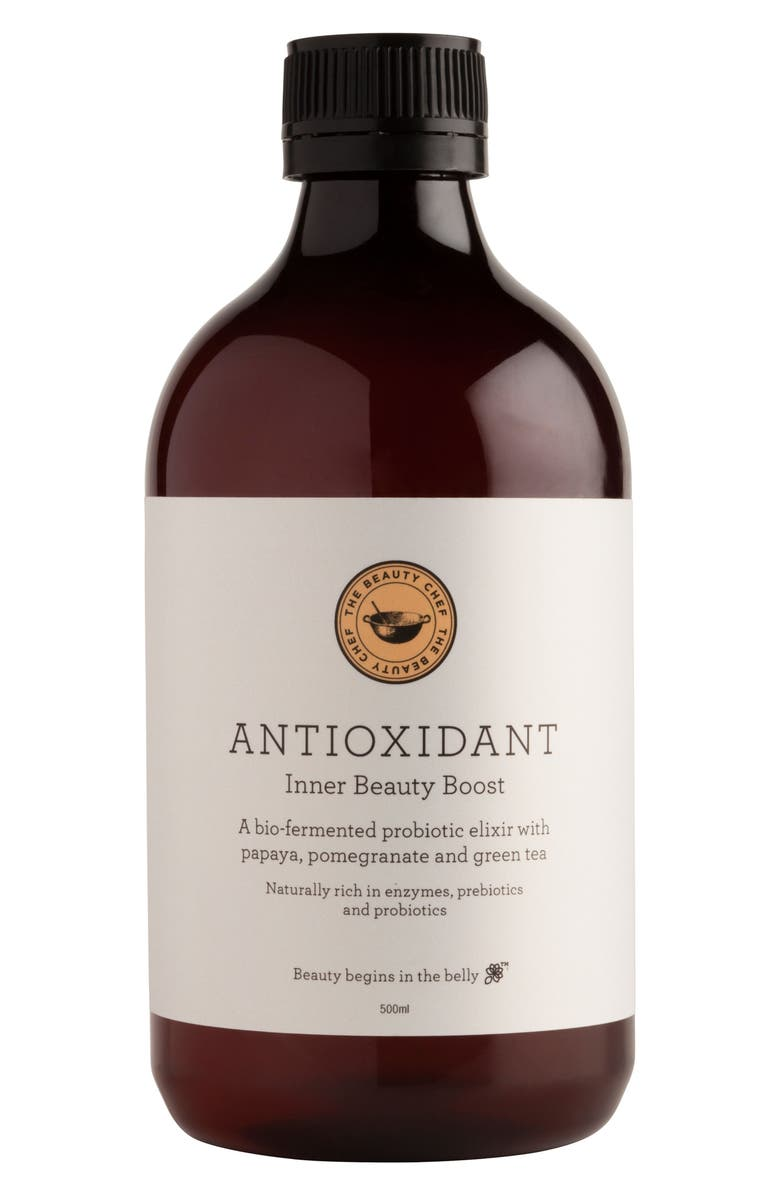 THE BEAUTY CHEF Antioxidant Inner Beauty Boost, Main, color, NONE