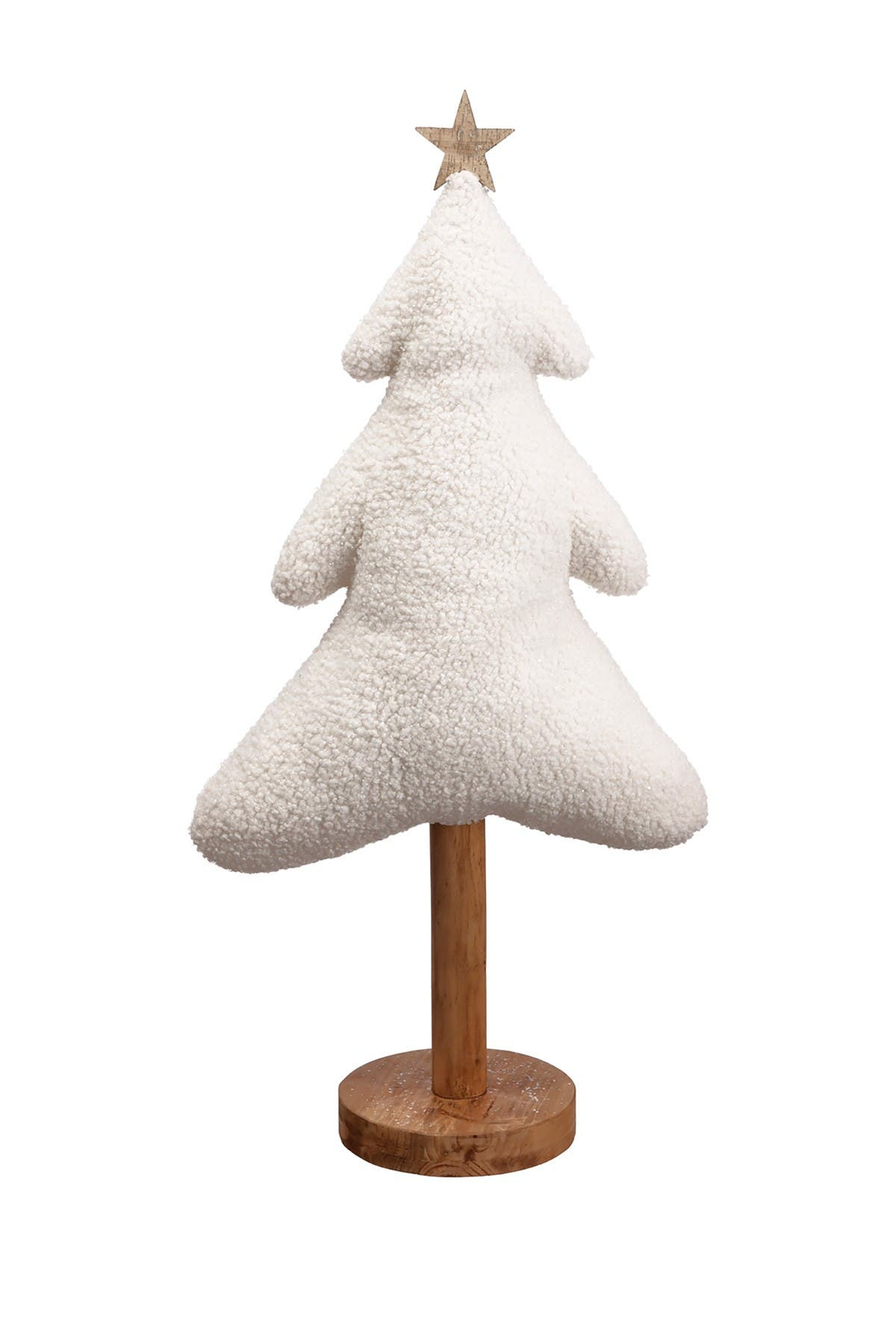 "Image of ALLSTATE 32"" Christmas Tree with Star"