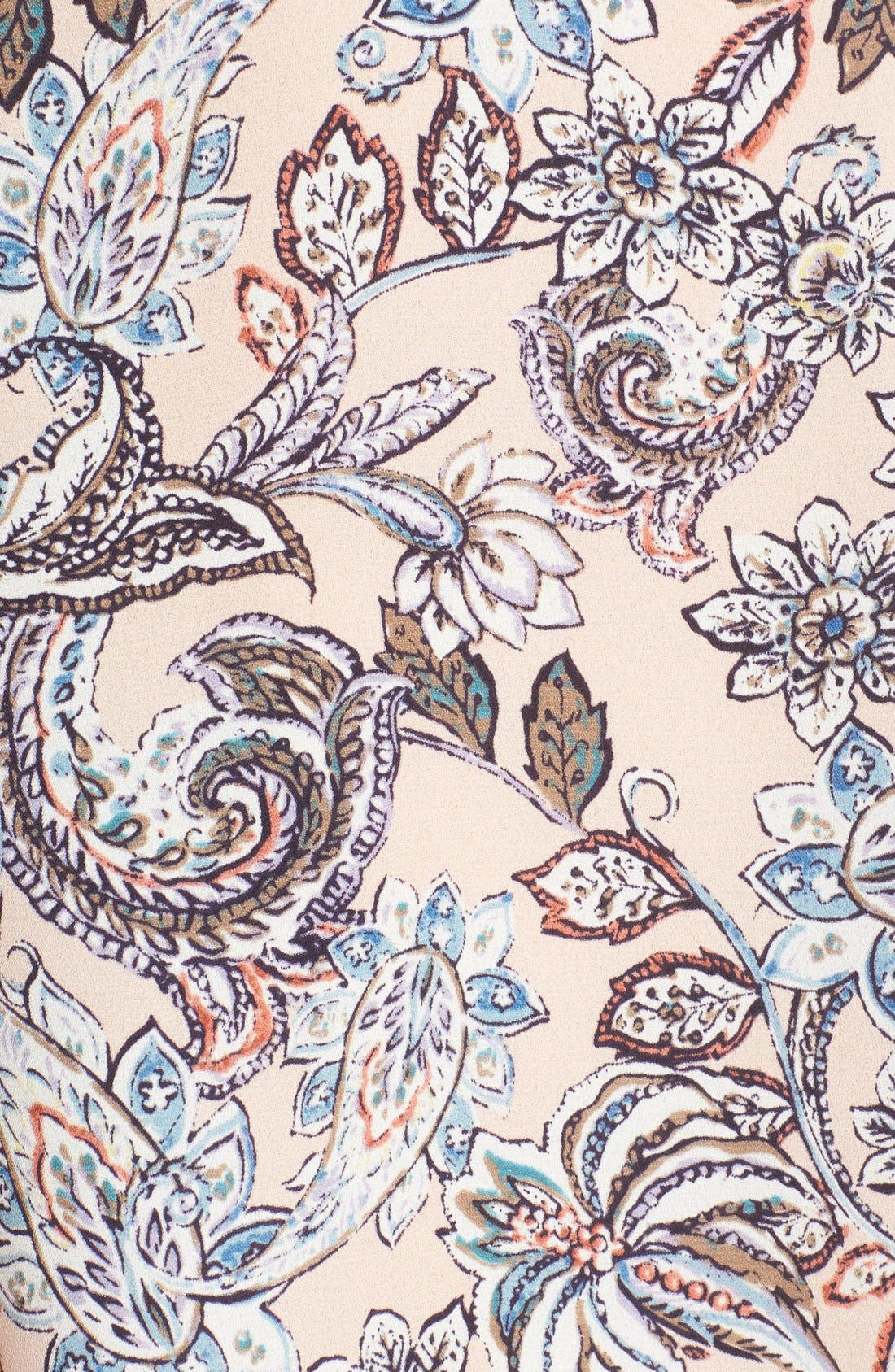,                             Karly Shift Dress,                             Alternate thumbnail 126, color,                             658