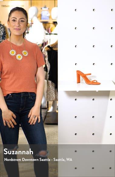 Whitney Slide Sandal, sales video thumbnail