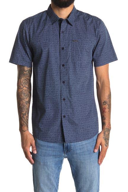 Image of Volcom Jackaroach Short Sleeve Shirt