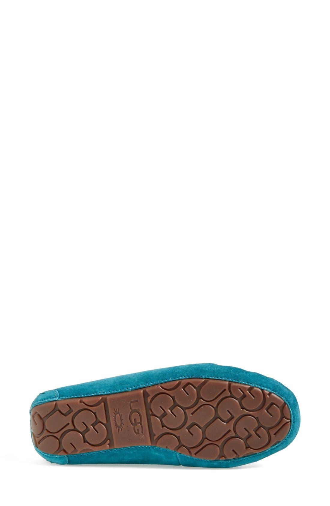 ,                             Dakota Water Resistant Slipper,                             Alternate thumbnail 185, color,                             400