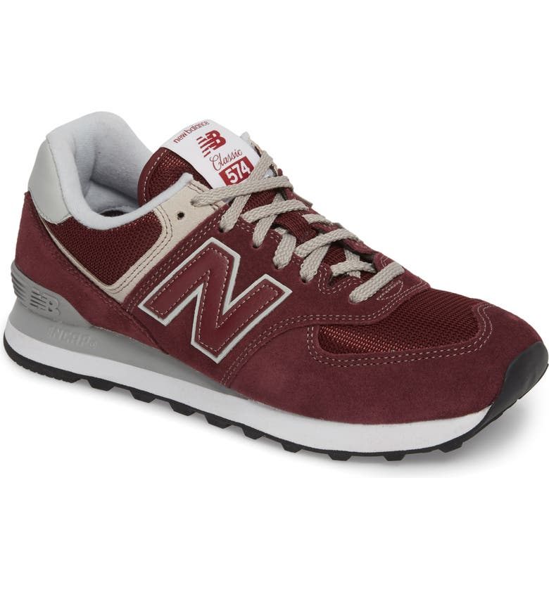 timeless design 9a596 da60a 574 Classic Sneaker