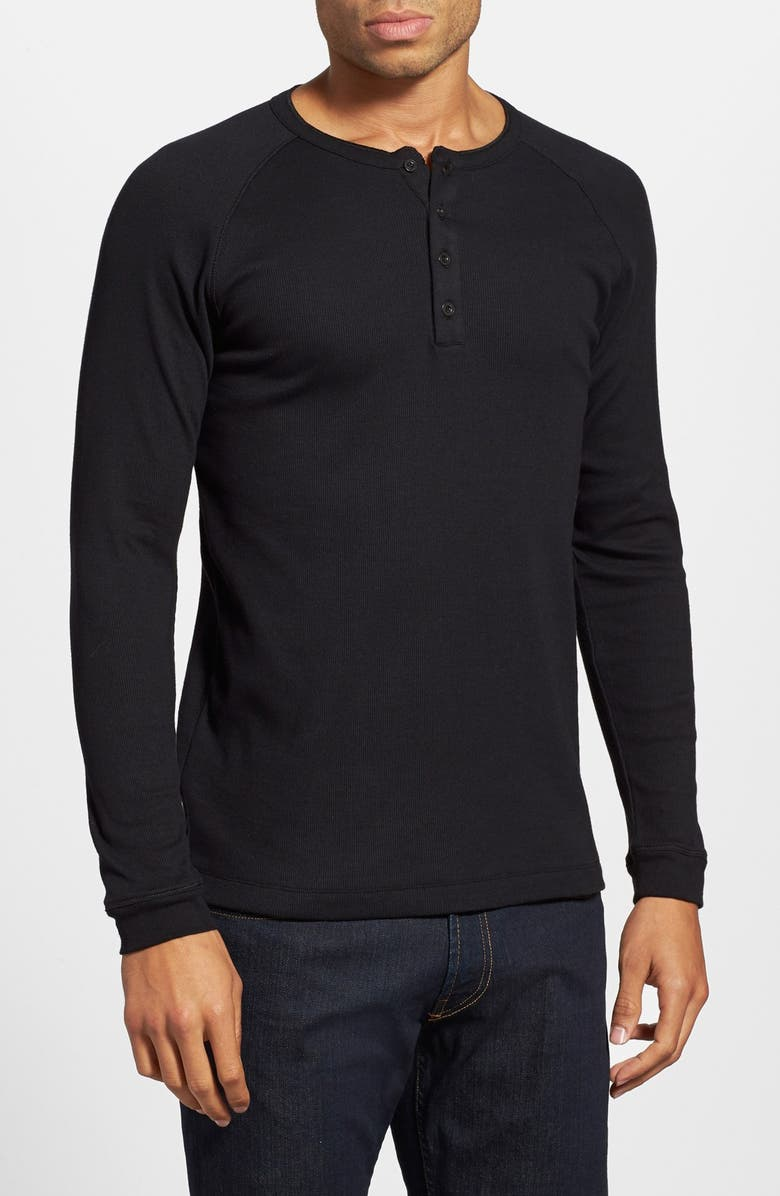 Levi's '300 Series' Long Sleeve Henley | Nordstrom