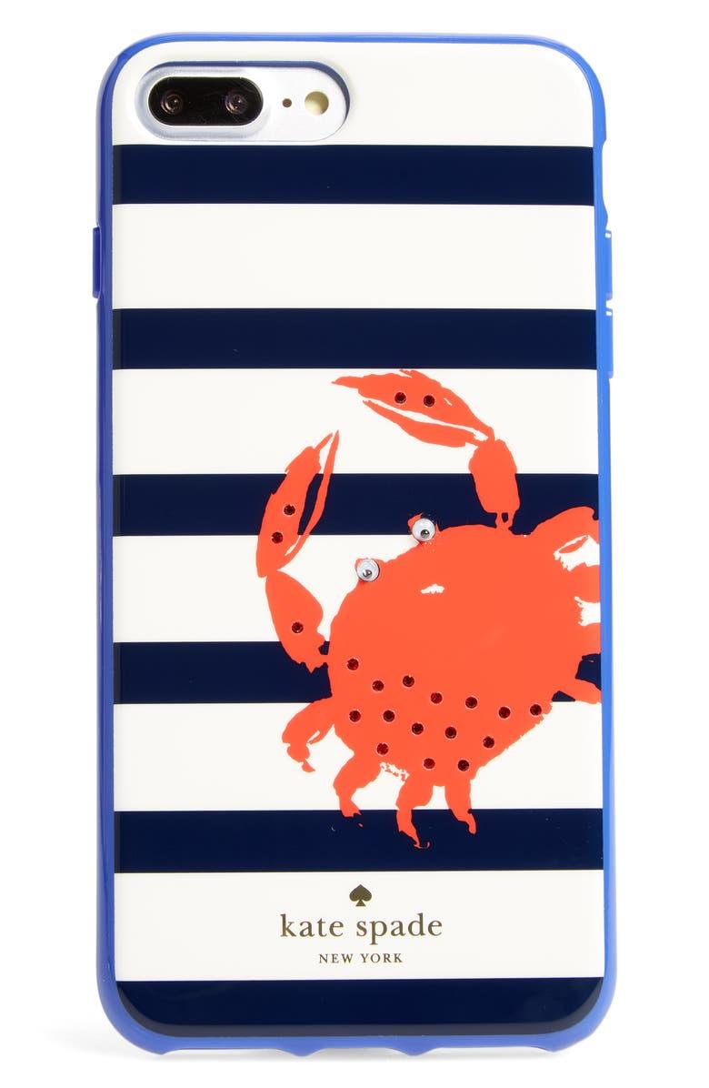 iphone 8 case crab