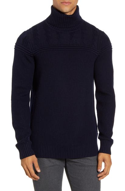 Ted Baker Sweaters ROLLY TURTLENECK SWEATER