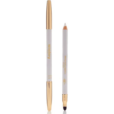Sisley Paris Phyto-Khol Perfect Eyeliner Pencil - Snow