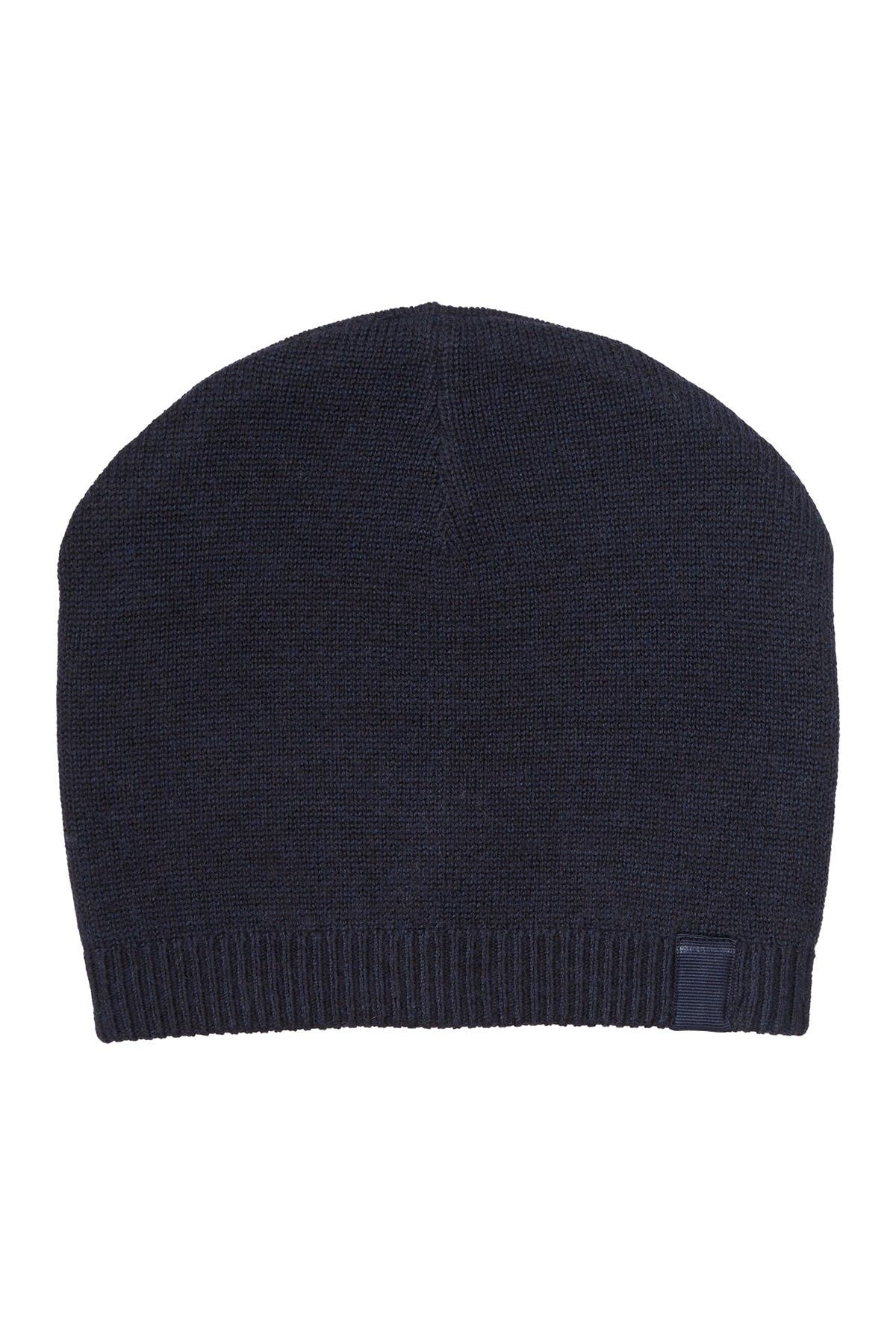 Image of Portolano Merino Wool Reversible Hat