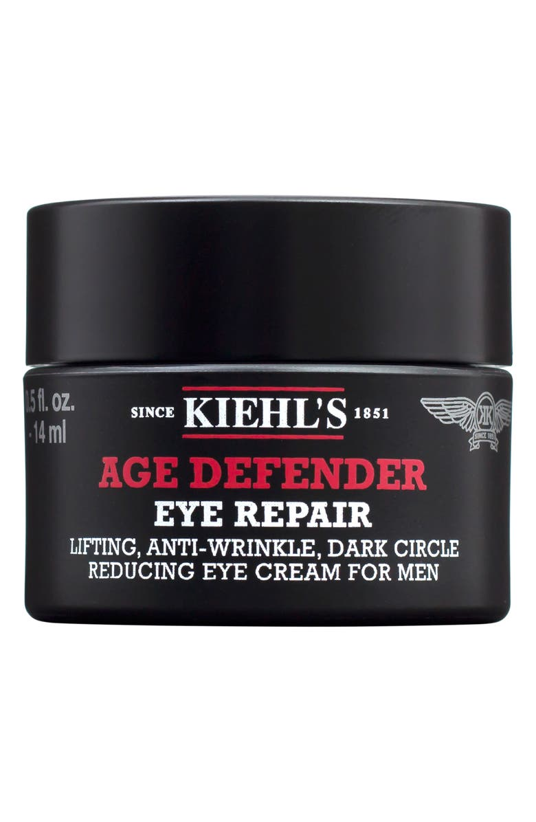 KIEHL'S SINCE 1851 Age Defender Eye Repair Cream, Main, color, NO COLOR