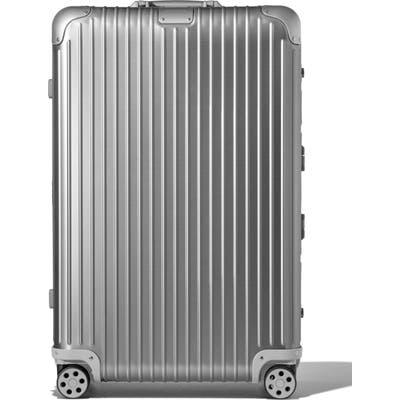 Rimowa Original Check-In Large 30-Inch Packing Case - Metallic