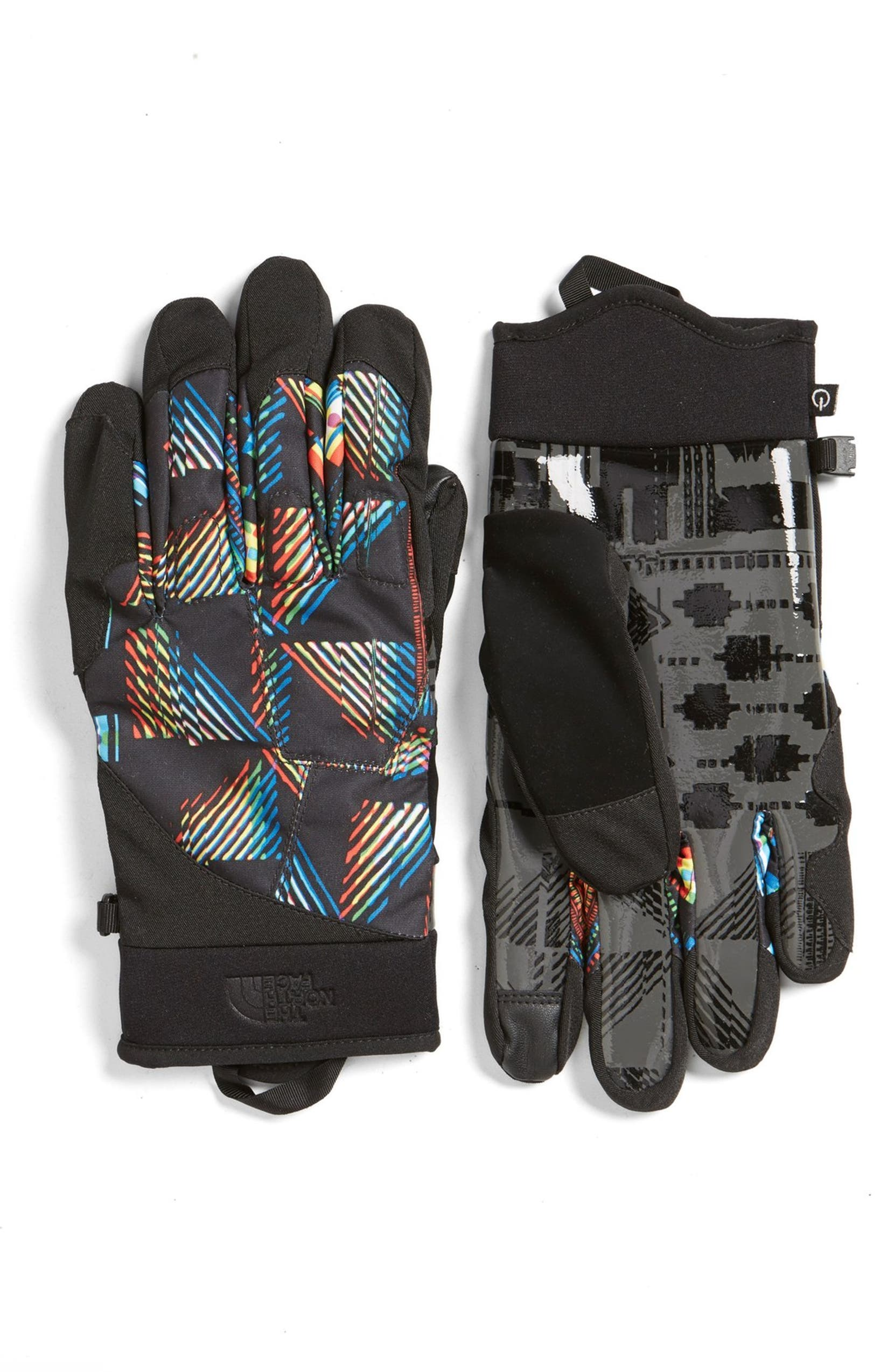 b551b2cb3 The North Face 'Sierra Park' E-Tip™ Gloves (Men) | Nordstrom